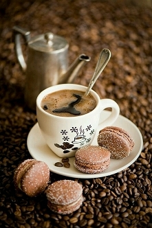 Czas na kawę i ciacho ☕