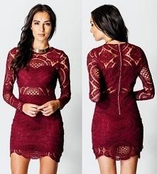 Taką sukienkę znajdziecie na allegro : Czapla_00
