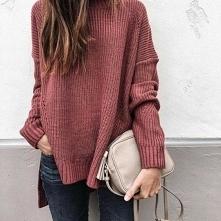 ładny sweterek gdzie taki kupię?