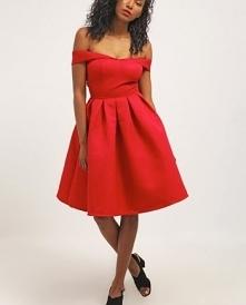 Na studniówkę idealna sukienka Chi Chi London JADE.