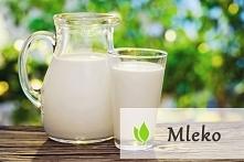 Mleko - właściwości i zastosowanie