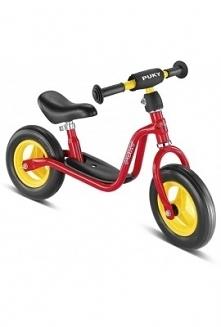 Rowerki biegowe dla najmłodszych dzieci