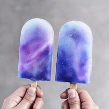 Galaktyczne lody