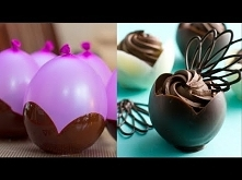 Amazing Chocolate Cakes Decorating ideas Compilation - How to make Balloon Ch...