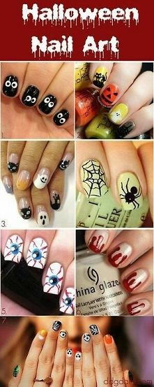 propozycja Halloween-owa na...