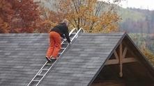 A jaki jest Wasz patent na bezpieczny remont dachu?
