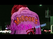 Maroon 5 - Whiskey ft. A$AP...