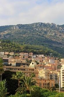 Monaco - więcej ujęć po kliknięciu w zdjęcie