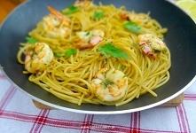 Najprostsze spaghetti z kre...