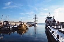Norwegia ❤️ jestem zakochana w całej Skandynawii! Na pewno jeszcze tam wrócę.