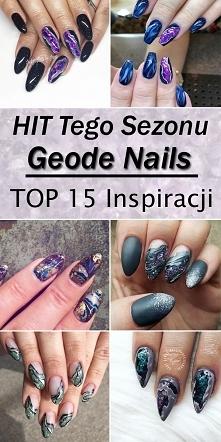 HIT Tego Sezonu: Geode Nail...