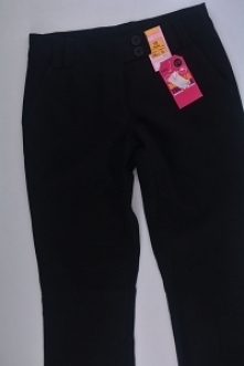Nowe spodnie na kant r. 152...