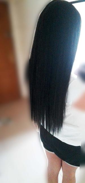 Chcesz wiedzieć co sprawiło, że moje włosy szybko uległy poprawie? Kliknij w zdjęcie, a o wszystkim Ci opowiem, a nawet pokażę :)
