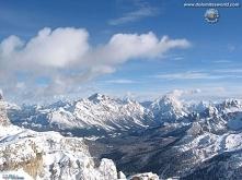 Nie ma jak narty we Włoszec...