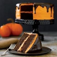 halloween cake - Przepis pod zdjęciem