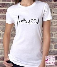 """Koszulka """"Herbaciane e..."""