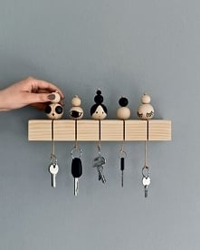 Co zrobić, aby klucze nie z...