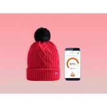 Vulpes Vulpini - inteligentna podgrzewana czapka. Nasza inteligentna czapka V...