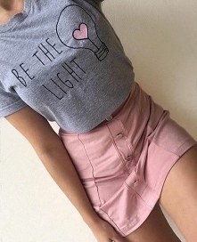 #pink #grey ❤❤