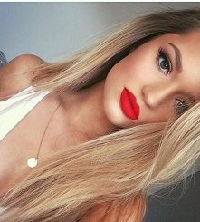 Red Lips ❤
