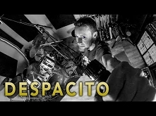 Despacito (metal cover by L...