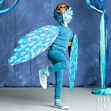 Creative Halloween Costumes to Make for Kids