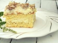 biszkoptowe ciasto z malibu
