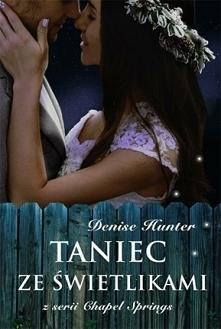 Przez kilka lat Jade próbowała chronić swoje wrażliwe serce. Teraz wraca do domu w Chapel Springs, a w jej życie ponownie wkracza Daniel, sprawiając, że znowu chce jej się tańcz...