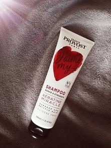 Dziewczyny ❤️ Polecam Wam ten szampon, odkąd go używam moje włosy są gładsze ...