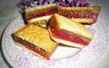 Deser bez pieczenia, czyli przekładane herbatniki