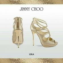 hej Chicki jak Jimmy Choo?