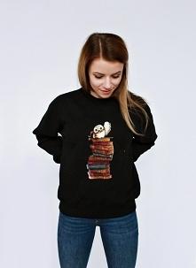 Bluza dla POTTERHEADS z nad...