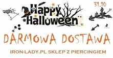 Darmowa Dostawa!! Iron-Lady.pl Sklep z Piercingiem <3