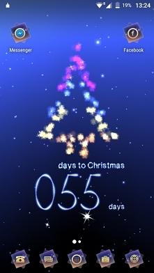 55 dni do Bożego Narodzenia...
