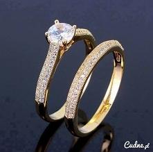 pierścionek+obrączka