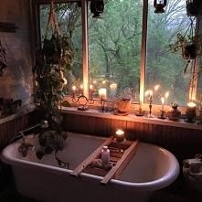 Marzenie uwielbiam kąpiele ...