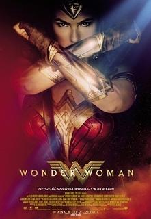 Diana, amazońska księżniczka, przybywa do cywilizowanego świata, stając się najpotężniejszą superbohaterką.