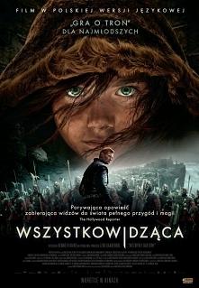 Dziewczynka umiejąca rozpoznawać zamiary innych ludzi zostaje uwięziona przez żądnego władzy Drakana. By uciec z zamku, musi przejść przez legowisko smoków.