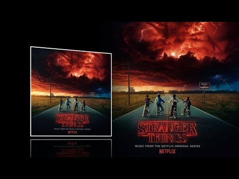 Stranger Things Season 2 soundtrack - All the best songs, episode by episode