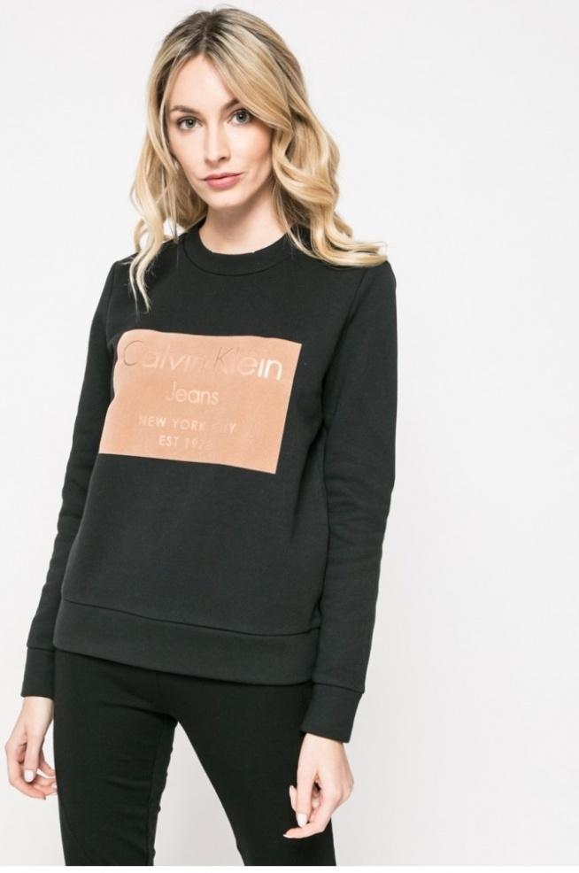 Calvin Klein z kolekcji jesień 2017