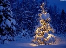 Już się nie mogę doczekać zimy! Tych pięknych zasniezonych widoków :D