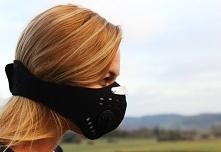 Maska - chromi drogi oddech...