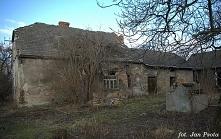 Nieboczowy opuszczona wieś