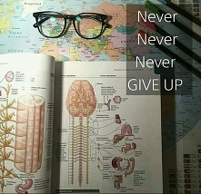 Never !!