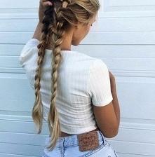 Łatwe domowe sposoby na szybszy porost włosów ? Pomożecie coś ?