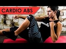 Cardio Abs - Trening Tabata...
