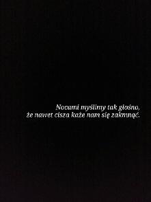 Nocami...