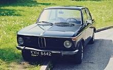 BMW E10 ❤ Klasyka ma w sobie to COŚ