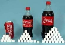 Coca Cola jest nie dla ludzi.