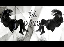 Deys - Zły (prod. Apriljoke)